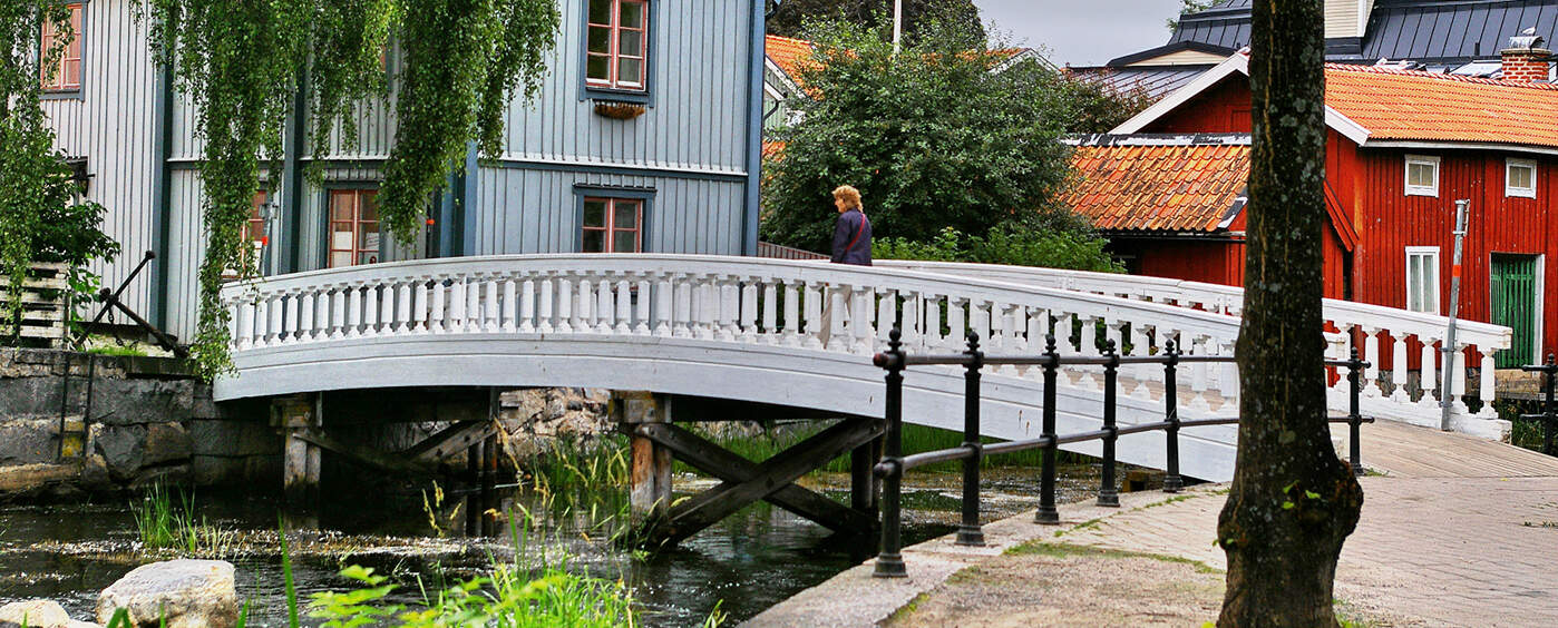 Friggebod Norrtälje, Friggebodar Norrtälje