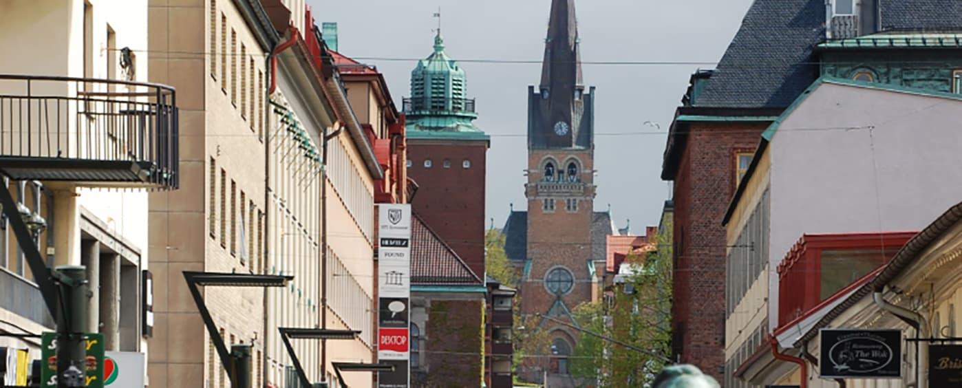 Friggebod Borås