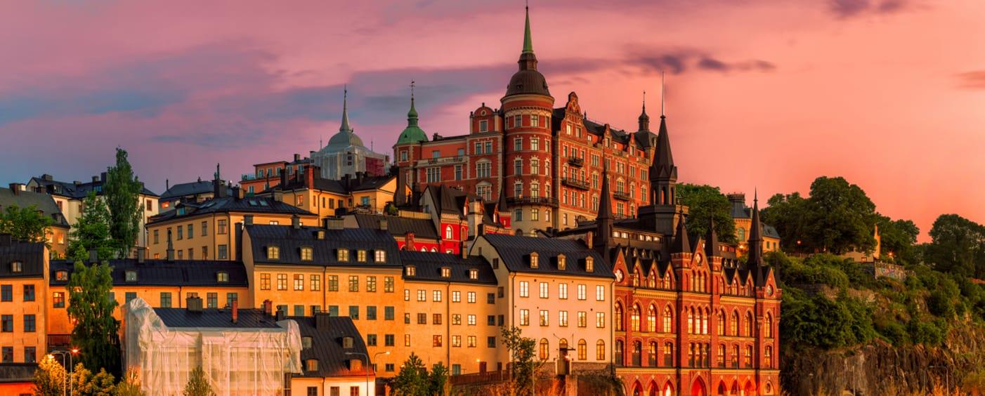 Gäststuga Stockholm, Gäststugor Stockholm